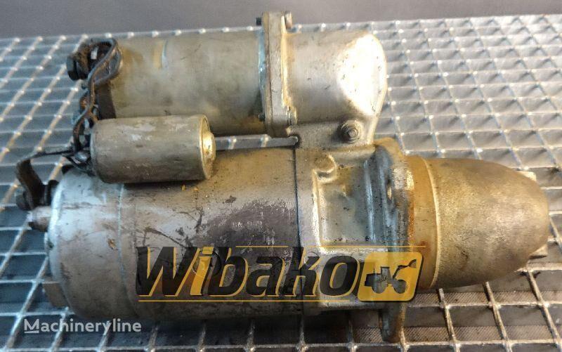 Starter Nikko SA969 startmotor voor SA969 graafmachine