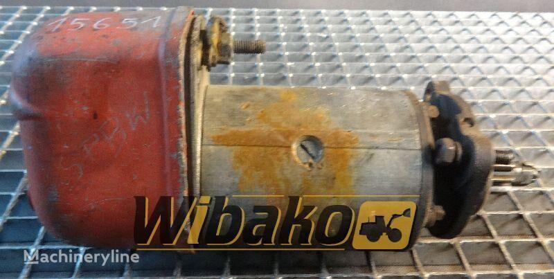Starter AVF IM18-4/24 startmotor voor IM18-4/24 (70931/50) anderen bouwmachines