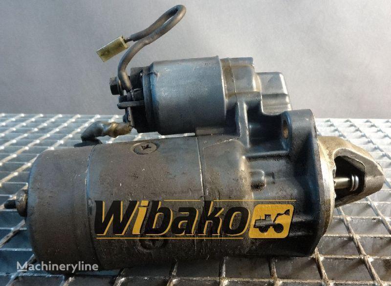Starter Bosch 0001218176 startmotor voor 0001218176 anderen bouwmachines