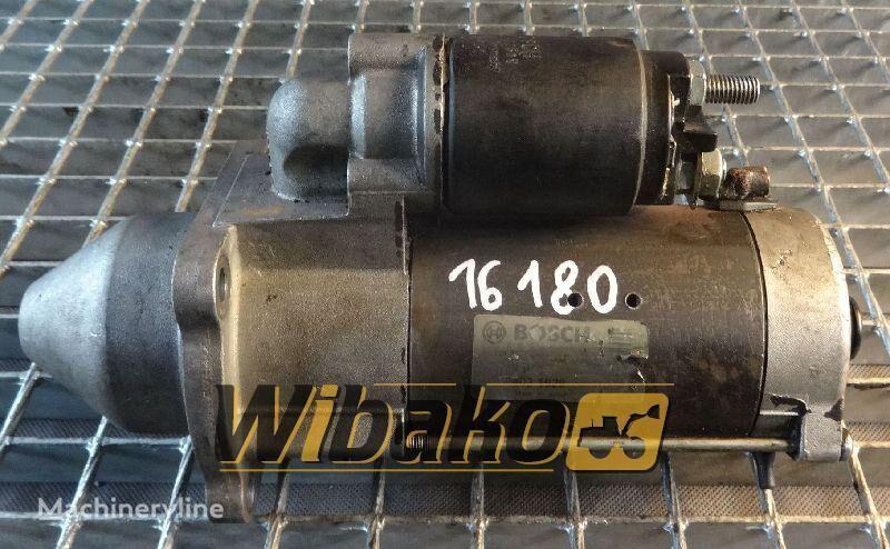 Starter Bosch 0001230020 startmotor voor 0001230020 anderen bouwmachines