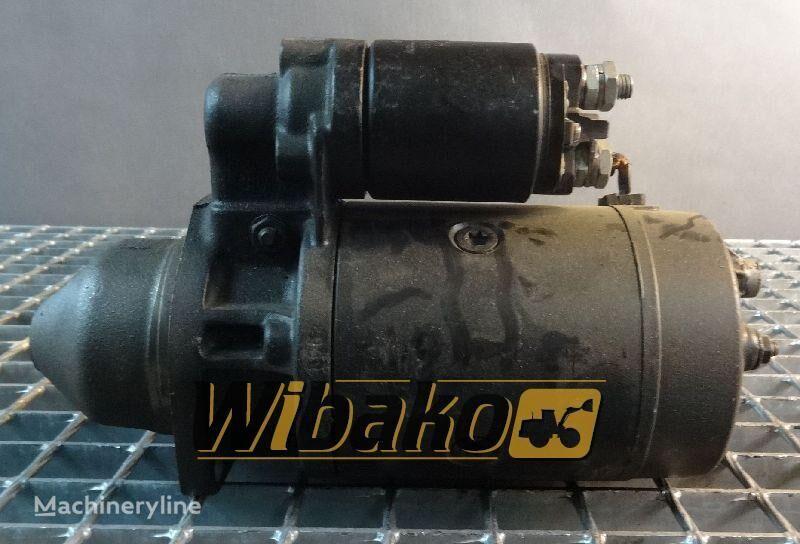Starter Bosch 0001363117 startmotor voor 0001363117 anderen bouwmachines