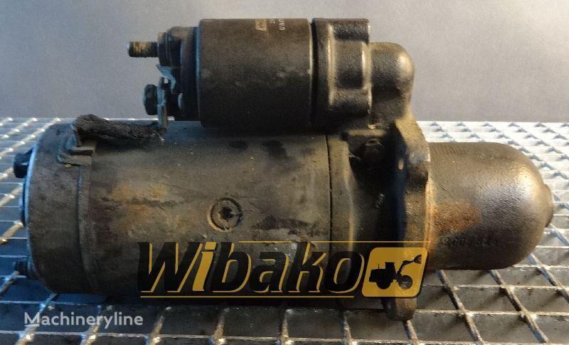 Starter Bosch 0001368309 startmotor voor 0001368309 graafmachine