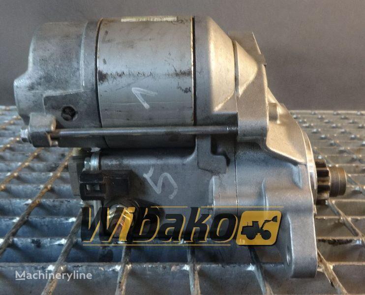 Starter Cargo 110720 startmotor voor 110720 anderen bouwmachines