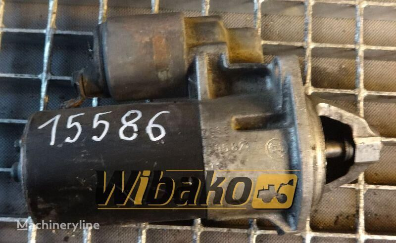 Starter Deutz 1008 startmotor voor anderen bouwmachines