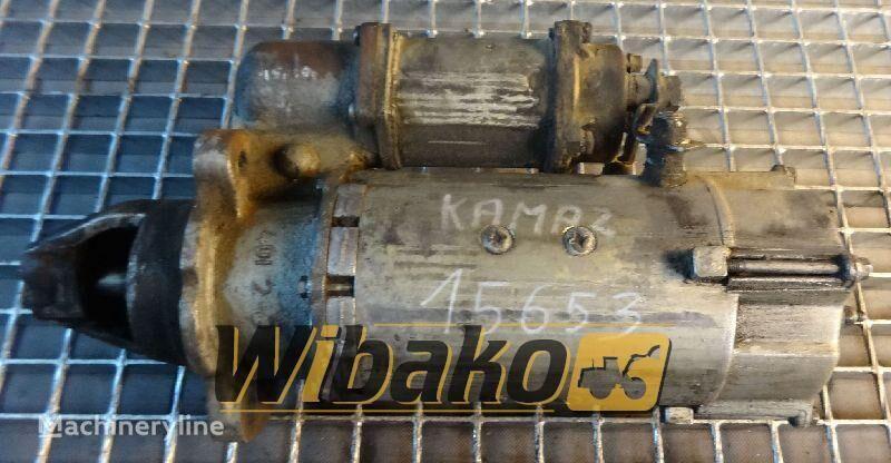 Starter Kamaz CT1425 startmotor voor CT1425 (994477) anderen bouwmachines