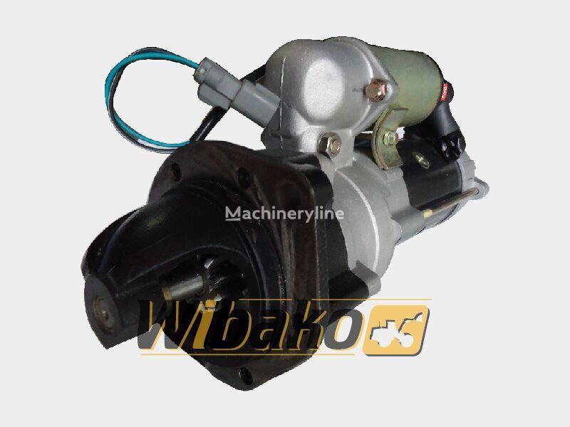 Starter Komatsu S6D95 startmotor voor S6D95 (6008134422) anderen bouwmachines