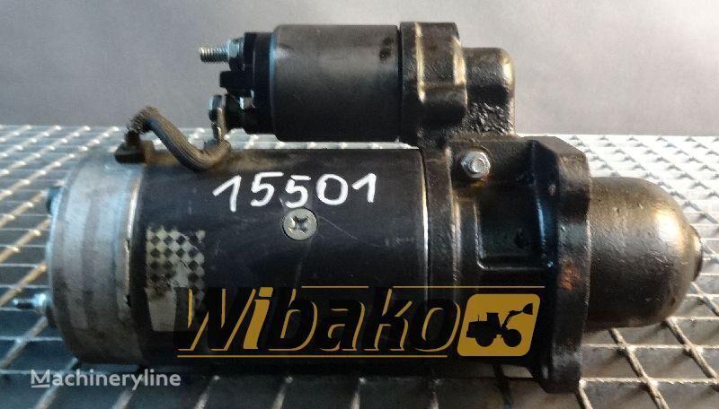 Starter STA2401GP startmotor voor STA2401GP graafmachine