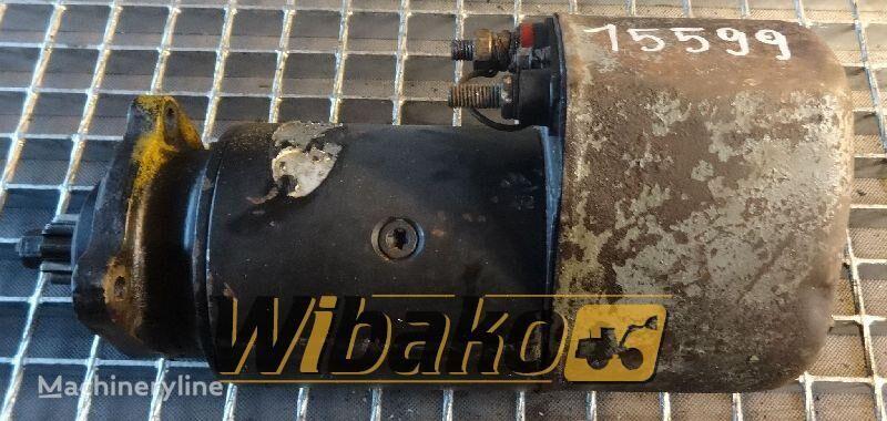 Volvo TD73 startmotor voor anderen bouwmachines