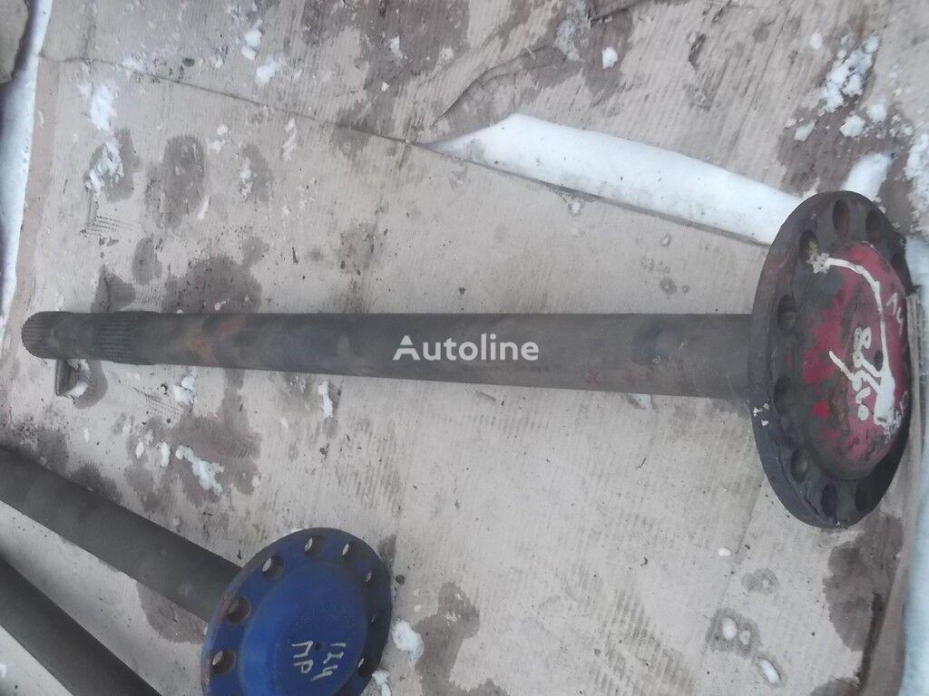 34 shl L=1062mm RH Volvo steekas voor vrachtwagen