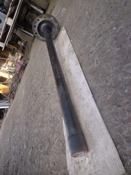 MERCEDES-BENZ № 9483570201 steekas voor MERCEDES-BENZ Actros, Axor vrachtwagen