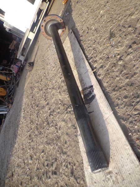 34 shlica steekas voor VOLVO FM, FH truck
