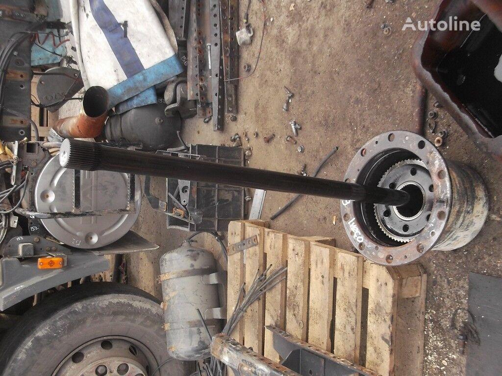 zadnyaya Iveco steekas voor vrachtwagen