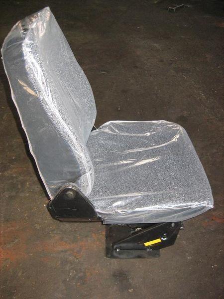 Sidene stoel voor LVOVSKII heftruck
