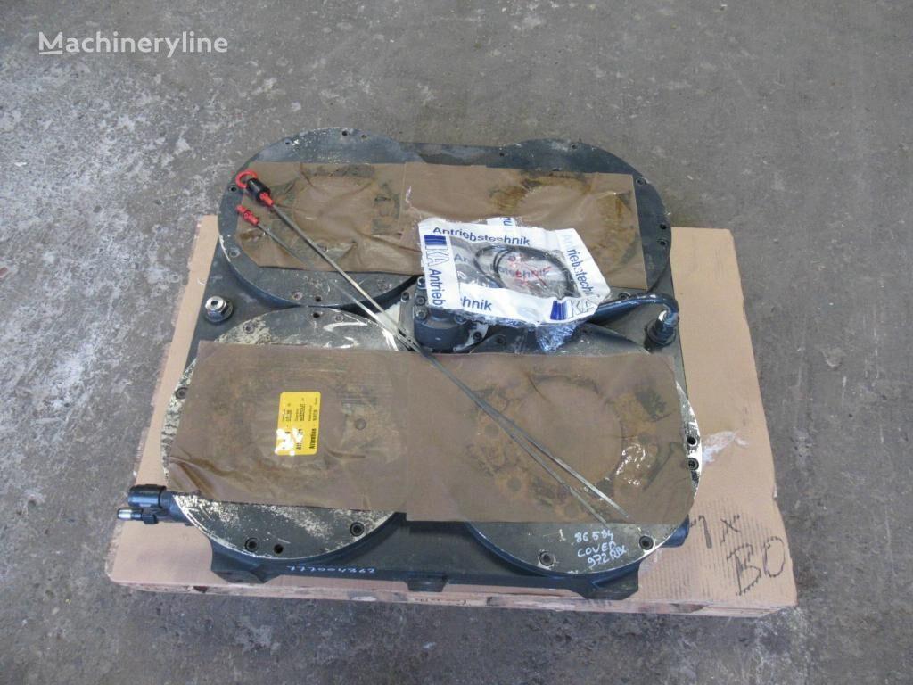 BOMAG 014410 stuurbekrachtigingspomp voor graafmachine