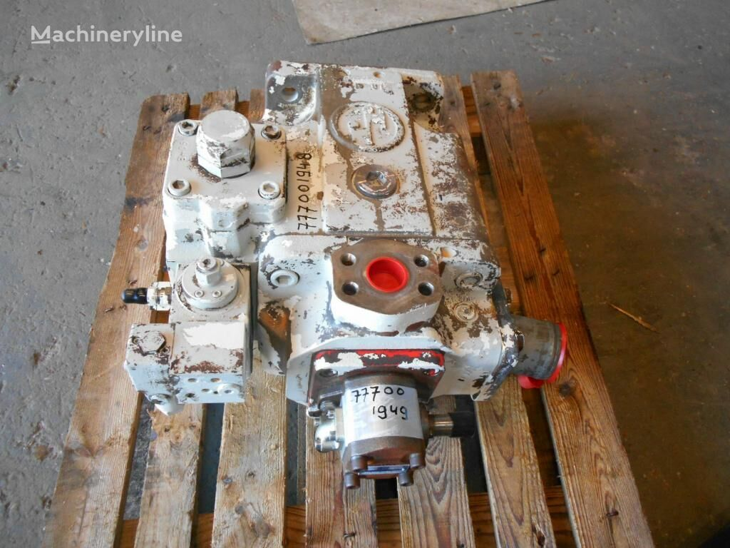 O&K KP1/11A2OA SOA 4NL1 stuurbekrachtigingspomp voor graafmachine