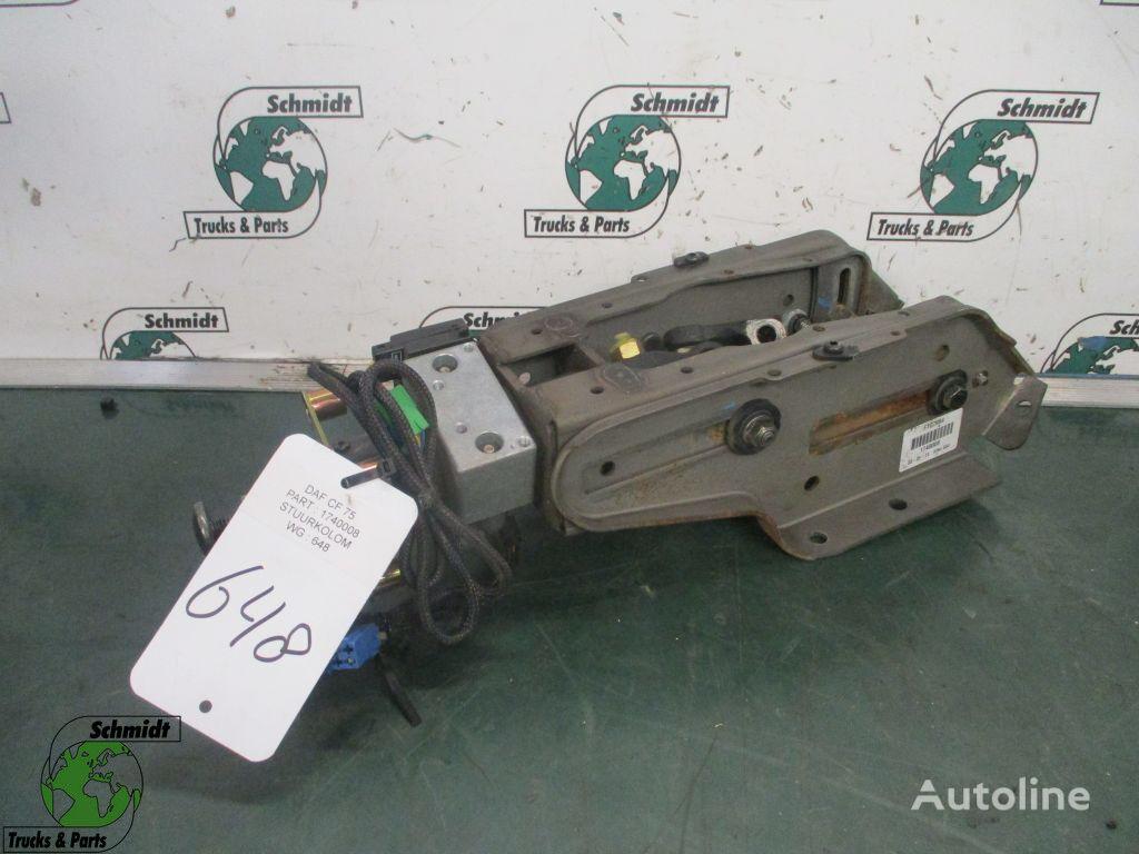 DAF 1740008  CF 85 stuurhuis voor DAF truck