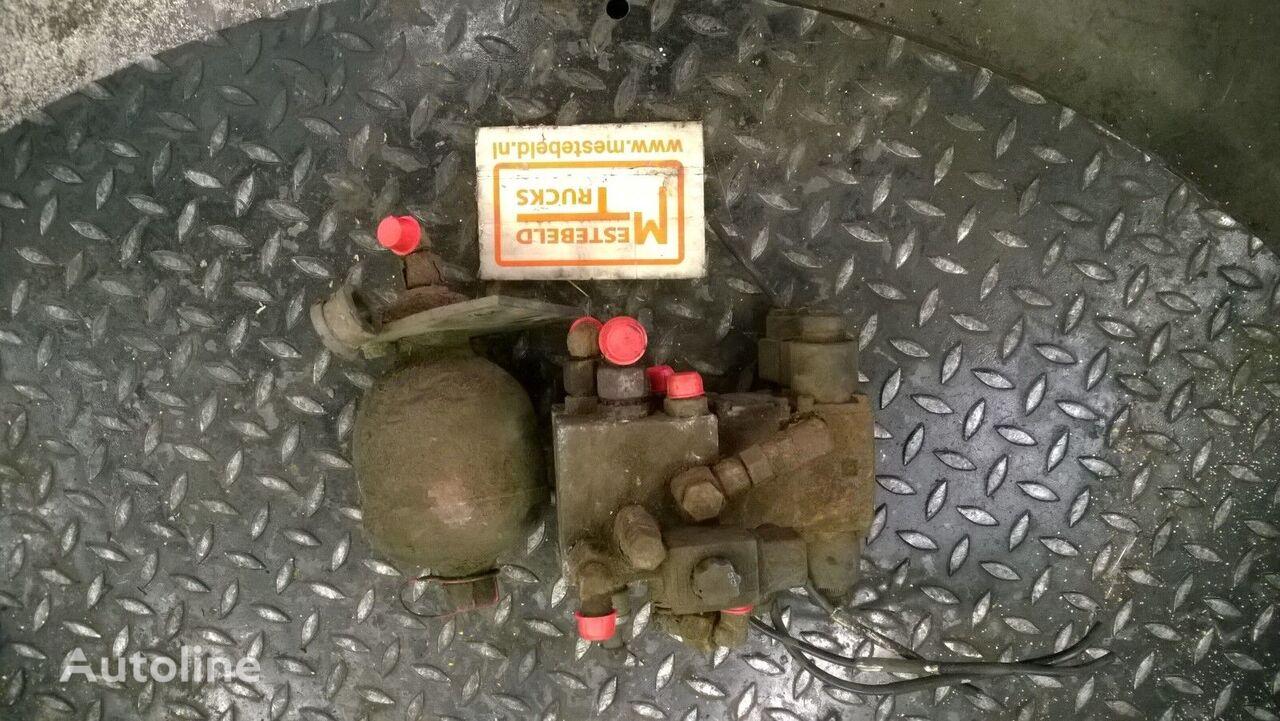 DAF Stuurventiel sleepas stuurhuis voor DAF   vrachtwagen