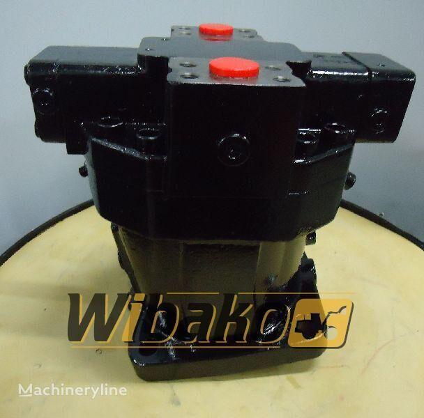 Drive motor Komatsu 20G60K3172 swing motor voor 20G60K3172 anderen bouwmachines