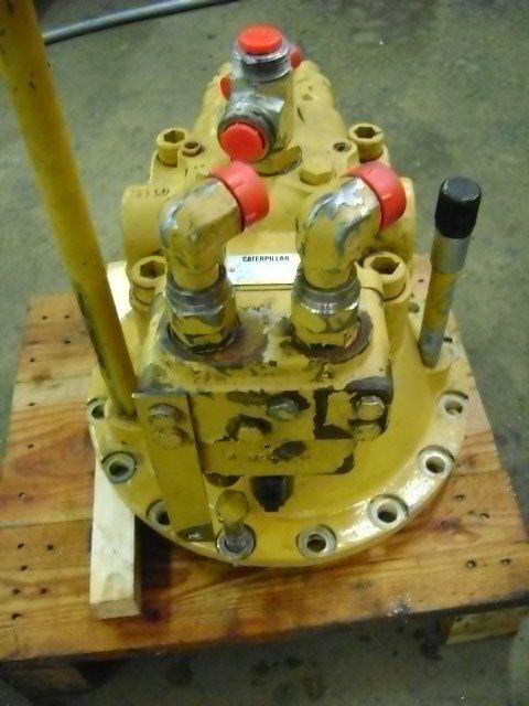 CATERPILLAR Swing Motor swing motor voor CATERPILLAR 320 B graafmachine
