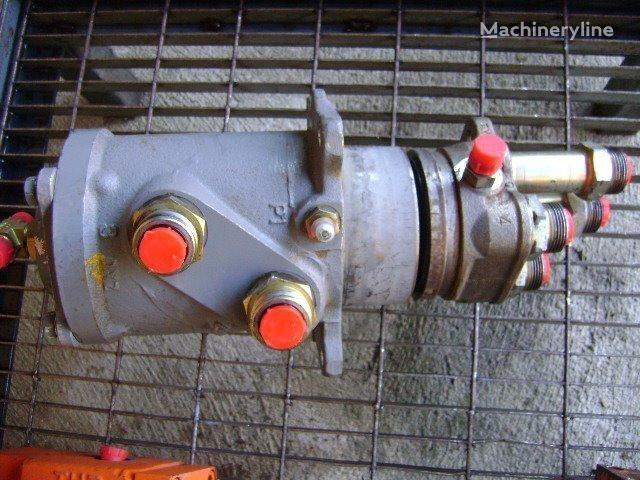 FIAT-HITACHI Rotating Joint swing motor voor FIAT-HITACHI Ex 285 graafmachine