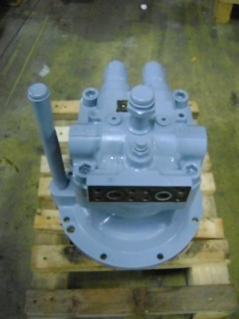 HITACHI swing motor voor HITACHI ZX 240-3 graafmachine