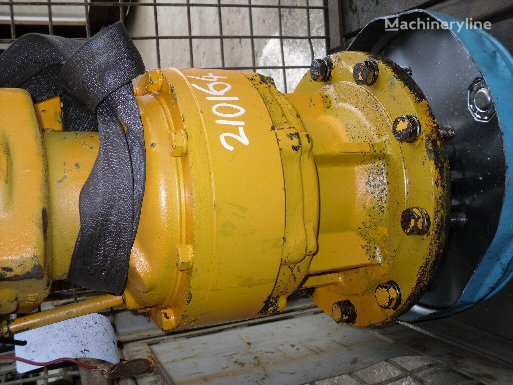 HYUNDAI swing motor voor HYUNDAI 130LC-3 graafmachine