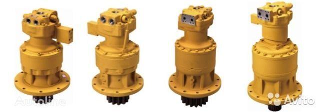 nieuw HYUNDAI swing motor voor HYUNDAI R210LC-7 graafmachine