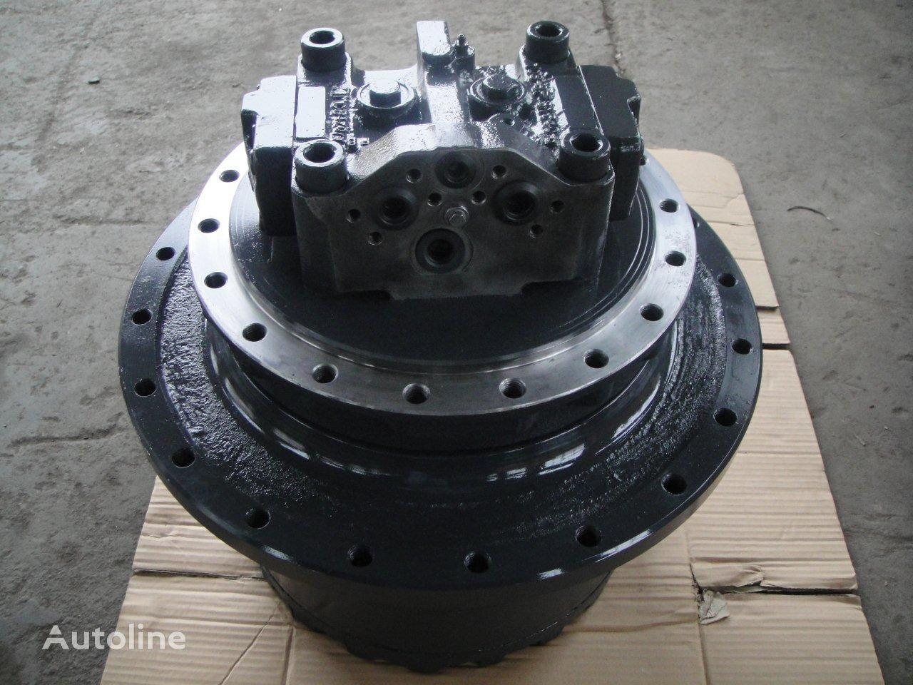 nieuw HYUNDAI swing motor voor HYUNDAI R500LC-7 graafmachine