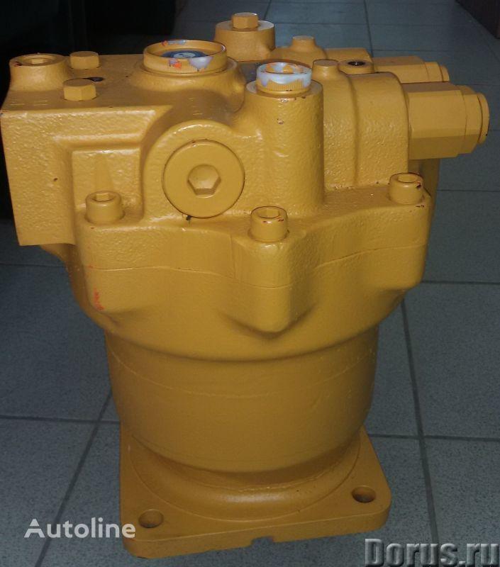 nieuw HYUNDAI swing motor voor HYUNDAI R450LC-7 graafmachine