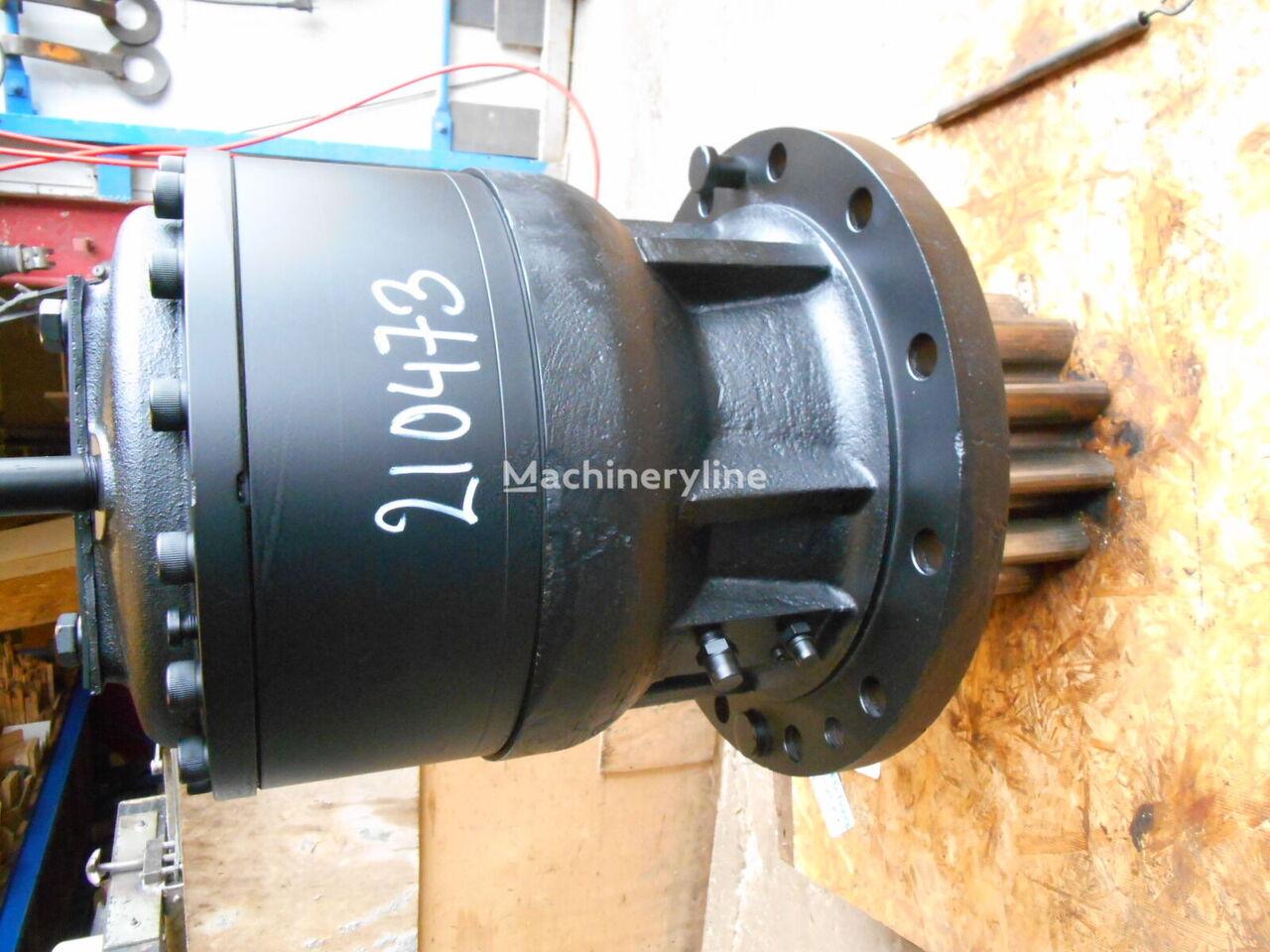 HYUNDAI 31ND-11140 swing motor voor HYUNDAI ROBEX 800LC-7 graafmachine