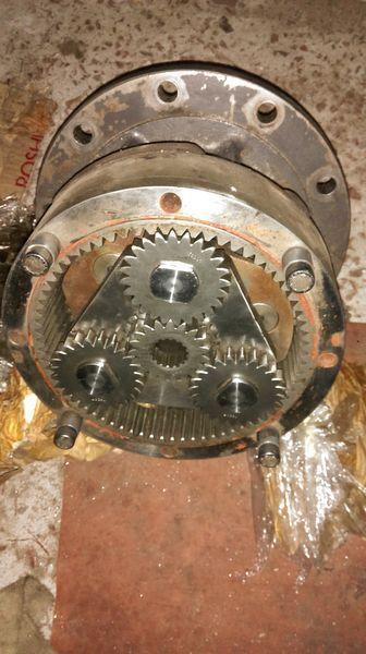 JCB 130 -160 swing motor voor JCB 130-160 graafmachine