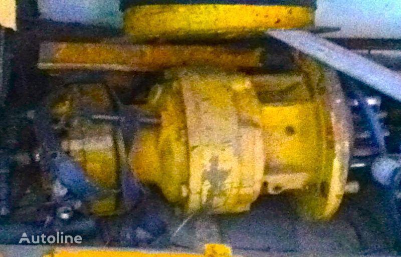 JCB v sbore s gidromotorom swing motor voor JCB 130-150 graafmachine