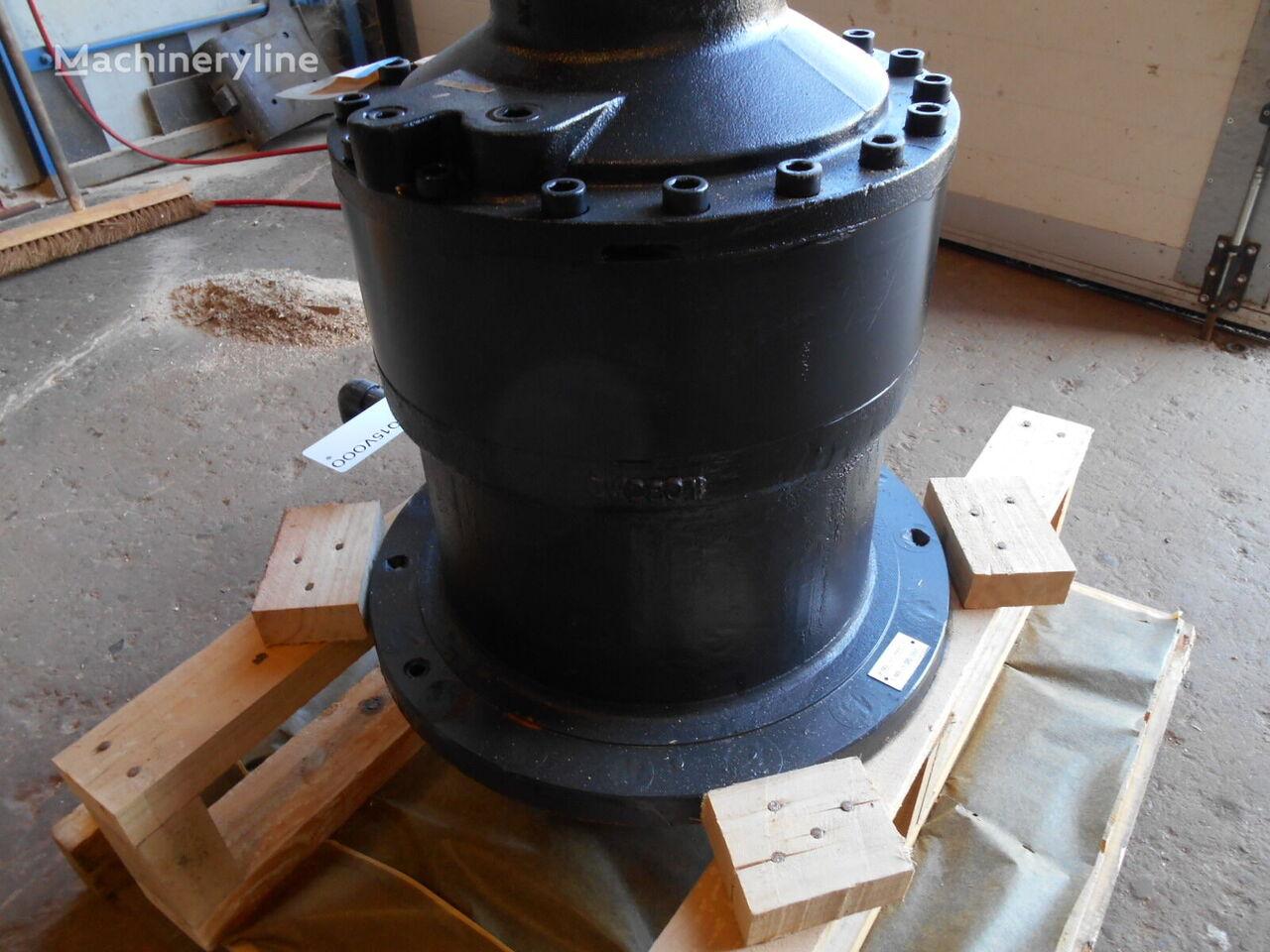 KOBELCO swing motor voor KOBELCO E265 graafmachine