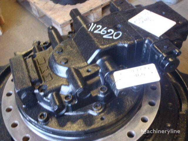 KOBELCO KAYABA swing motor voor KOBELCO SK460LC graafmachine
