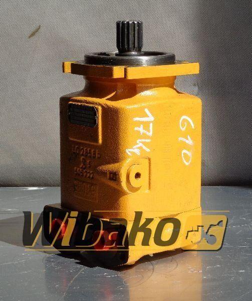 Swing motor Liebherr LMF45 swing motor voor LMF45 (9265453) graafmachine