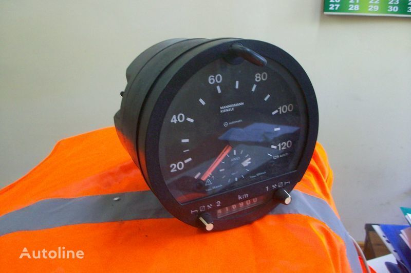 tachograaf voor DAF XF,CF trekker