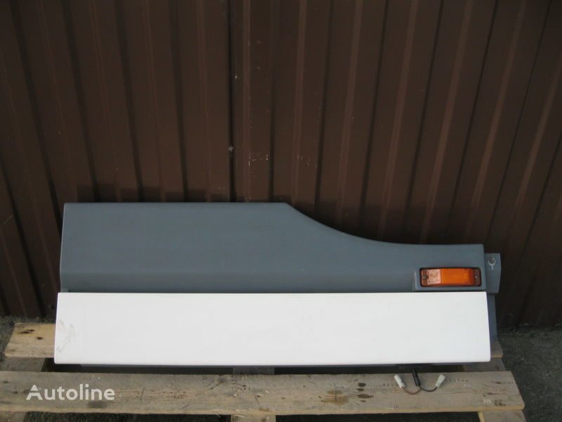 PRZEDŁUŻENIE STOPNICY treeplank voor DAF XF 105 / 95 trekker