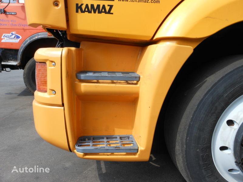 nieuw treeplank voor KAMAZ 65115 truck