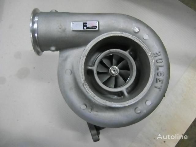 HOLSET turbocompressor voor vrachtwagen