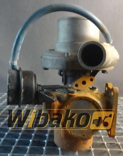 Turbocharger SCM 171963 turbocompressor voor 171963 anderen bouwmachines