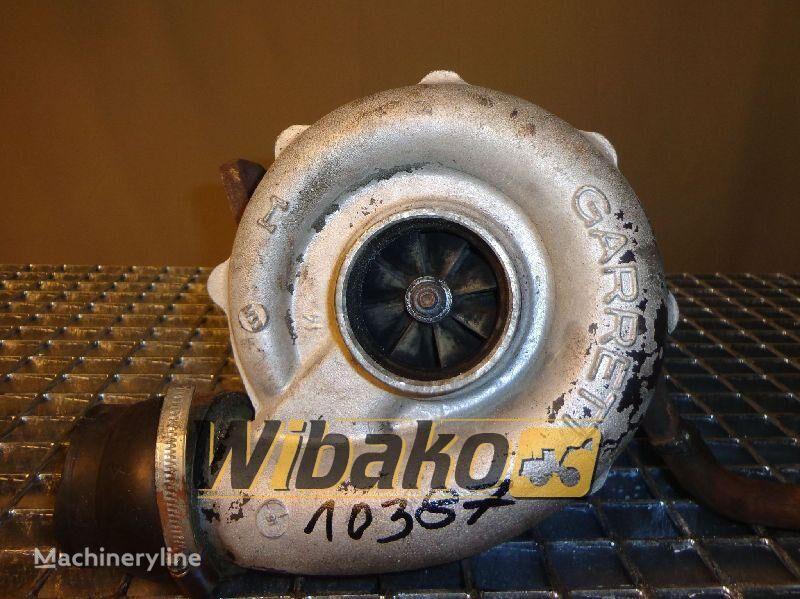Turbocharger Garret 5000681116 turbocompressor voor 5000681116 (466200-18) overige