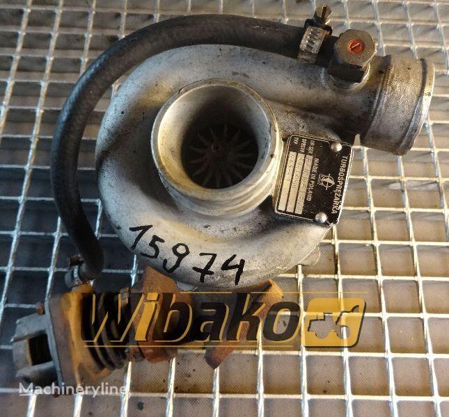 Turbocharger WK Rzeszów B65-1 turbocompressor voor B65-1 (49812000) overige