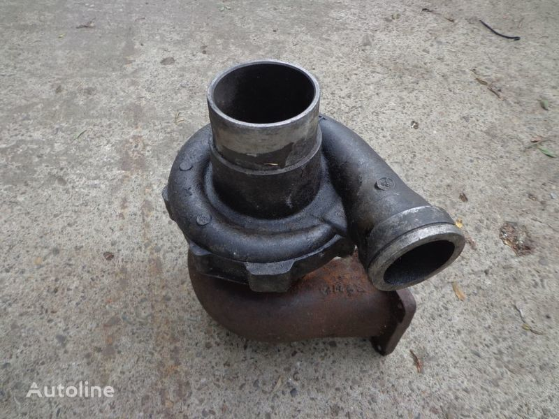 DAF turbocompressor voor DAF ATI trekker