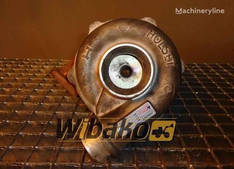 Turbocharger Holset H1E turbocompressor voor H1E (H110983832) overige