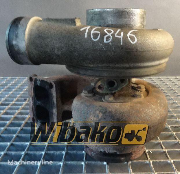 Turbocharger Holset H2E turbocompressor voor H2E (3531861) anderen bouwmachines