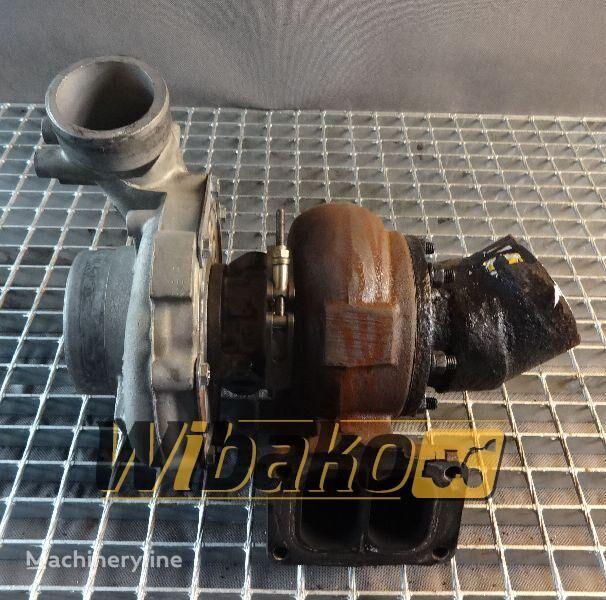 Turbocharger Garret HANOMAG turbocompressor voor HANOMAG (D964T) overige