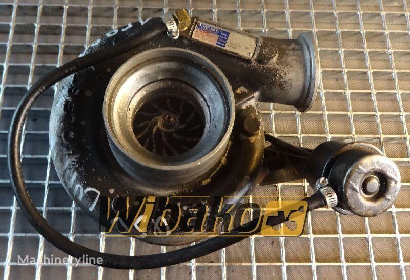 Turbocharger Cummins HX40W turbocompressor voor HX40W (4043108) overige
