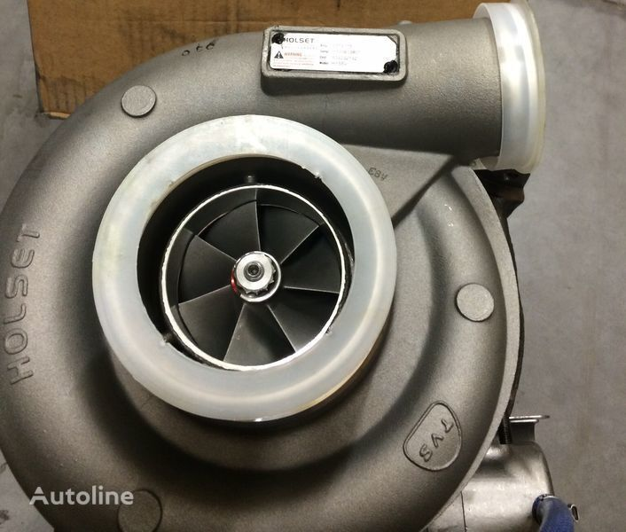 nieuw IVECO turbocompressor voor IVECO CURSOR 10 trekker