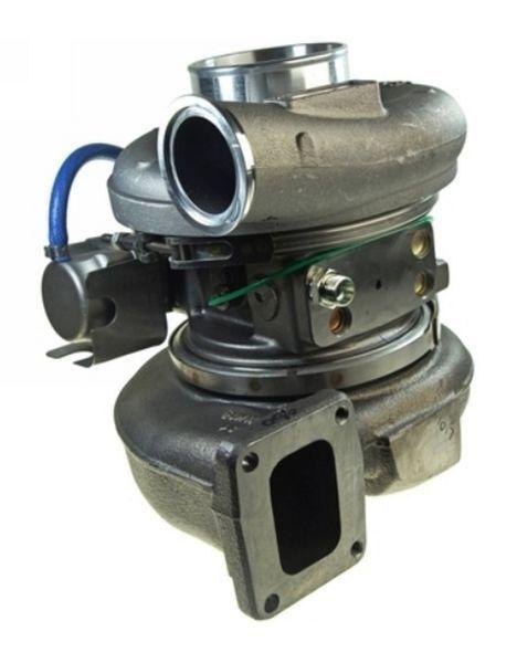 nieuw IVECO HOLSET 4033317.504139769 4046958 504269261 turbocompressor voor IVECO STRALIS trekker