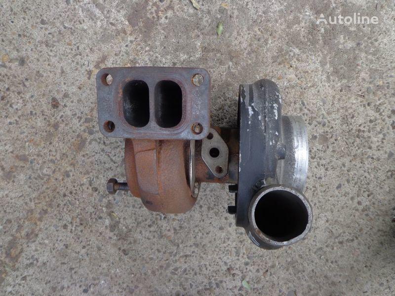 turbocompressor voor MAN 18 vrachtwagen